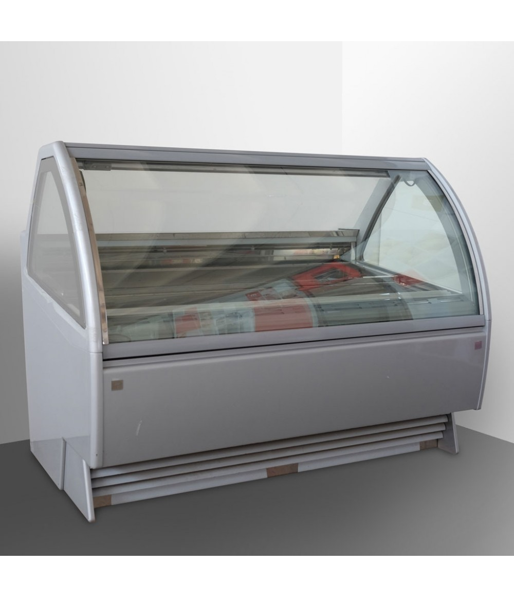 Vetrine gelati professionali vetrina gelato fb for Fb arredamenti