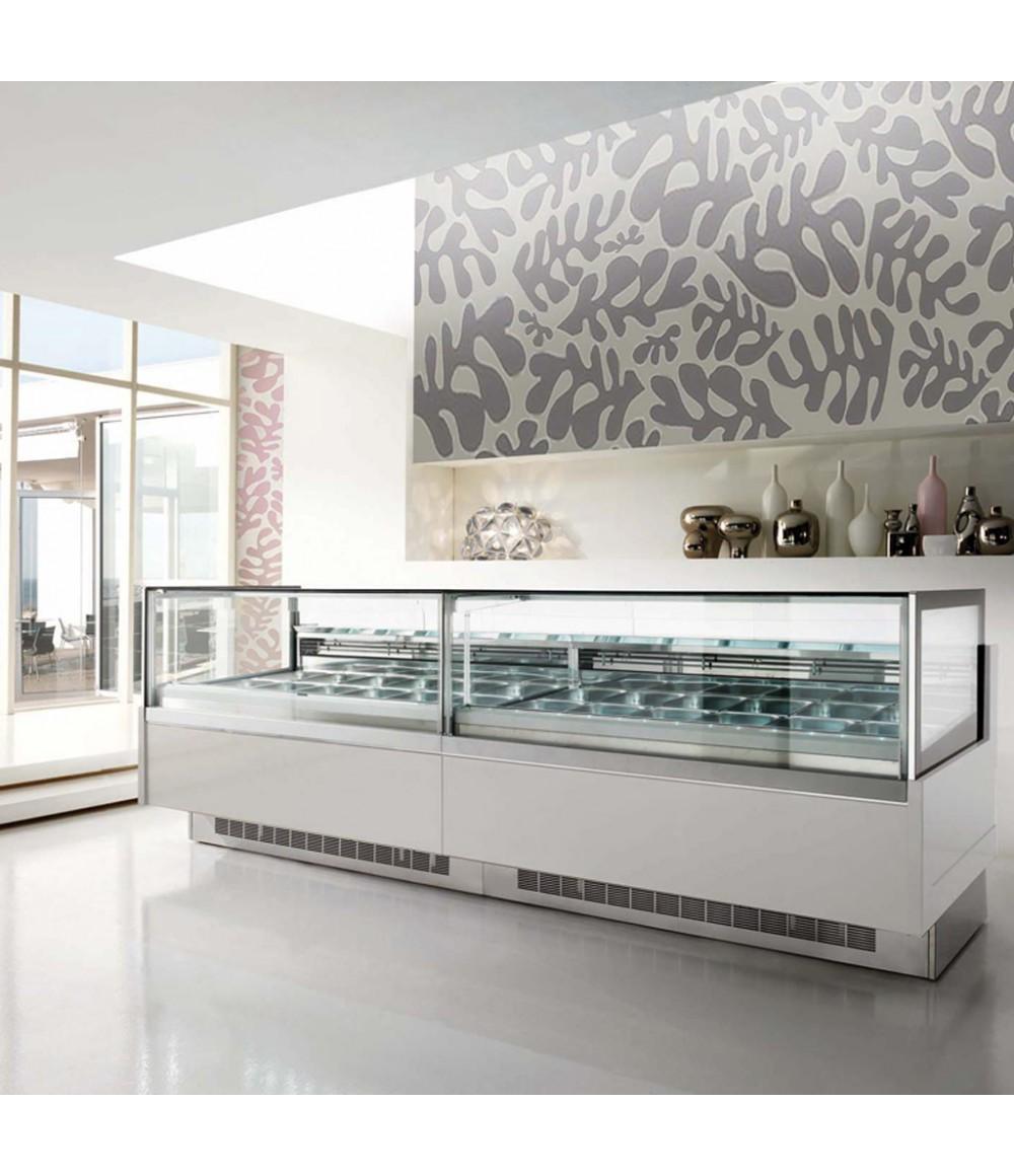 vetrine per gelato orion vetrina gelato