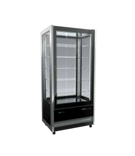 vetrina ISA Cristal Tower 925 TB RS