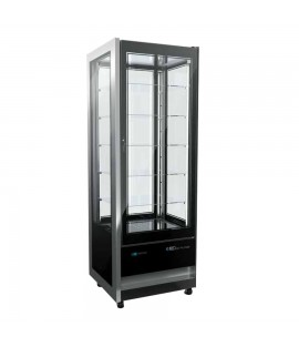 Vetrina ISA Cristal Tower 725 TB RS