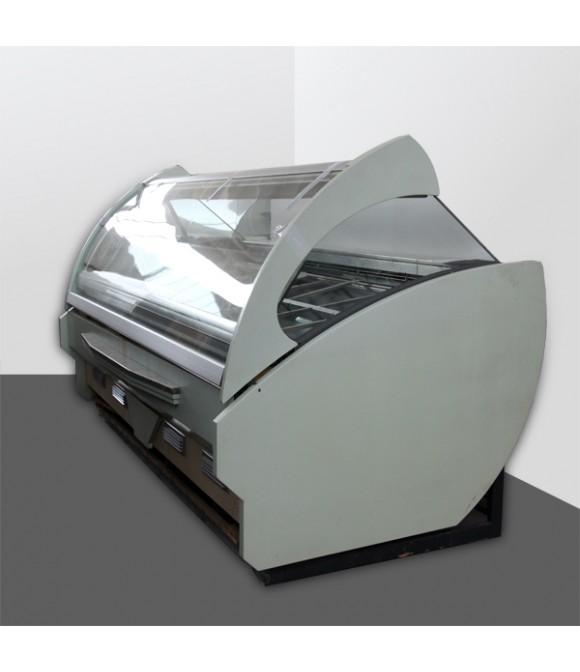 Vetrine gelati professionali orion aplus for Orion arredamenti