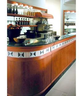 Arredo bar Artic