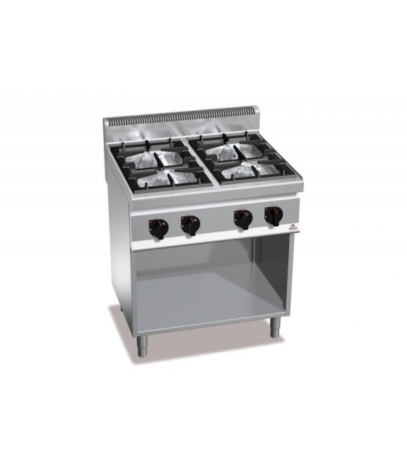 Cucina A Gas Professionale Usata.Cucine Professionali Usate Cucina Bertos