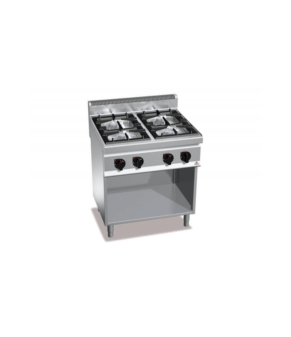 Cucine Usate Potenza.Cucina Professionale Usata Bertos