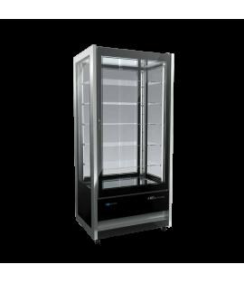 Armadio Espositivo Refrigerato ISA Cristal Tower LH 925