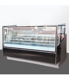 Vetrina gelato ISA KALEIDO