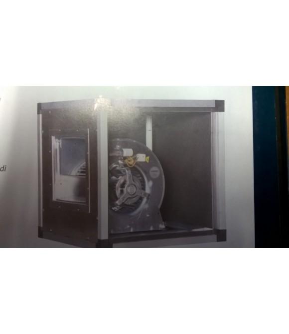 Motore aspirante cassonato ACC9/9-4AK